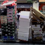 La Justicia balear respalda la imposición de un sistema municipal de recogida de residuos comerciales no peligrosos por criterios de eficiencia y eficacia