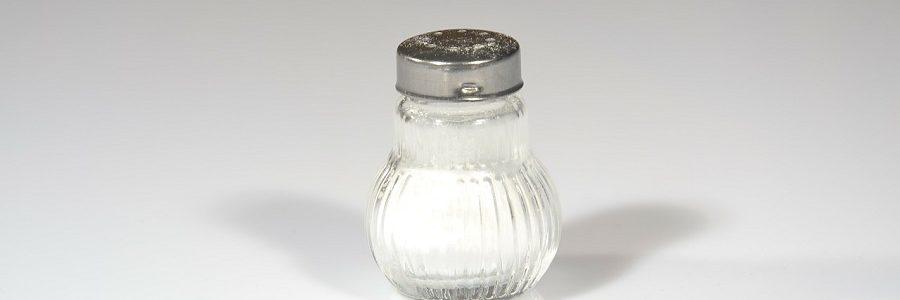 Los microplásticos se cuelan en marcas de sal de todo el mundo