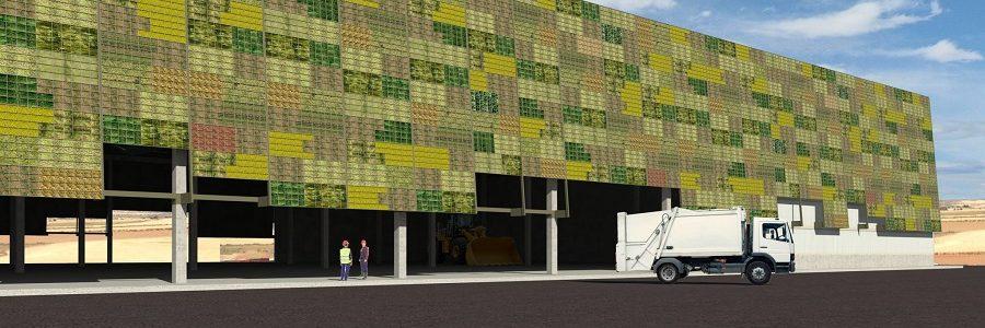 Adjudicada la construcción y explotación de la planta de tratamiento de residuos de Segrià (Lleida) por 76 millones
