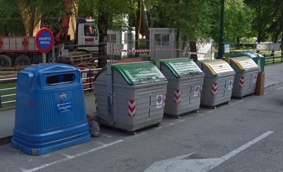 Remunicipalización de la recogida de residuos en Torrelavega