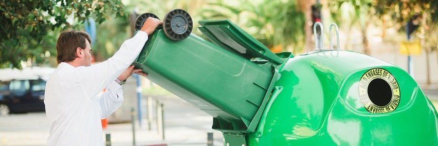 El Ayuntamiento de San Sebastián visitará mil locales hosteleros para fomentar el reciclaje de vidrio