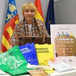 Valencia amplía la recogida selectiva de materia orgánica a más de la mitad de la población