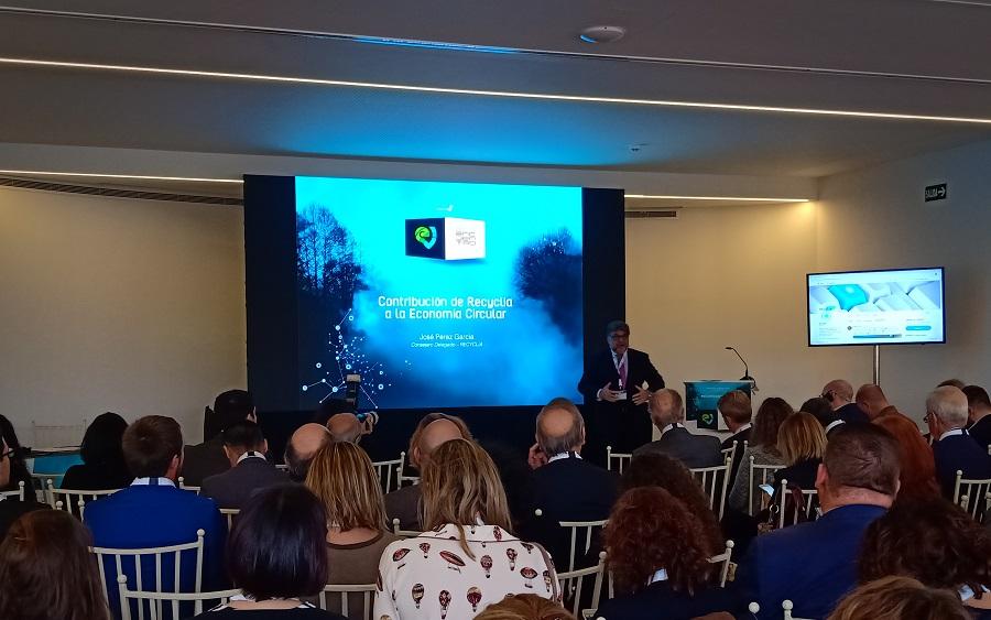 El Ecoencuentro 2018 abordó la gestión de los residuos electrónicos del futuro
