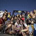 Ecoembes recuperó 375 toneladas de residuos de envases en los festivales veraniegos