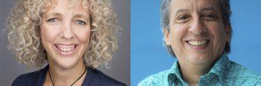 La directora de Greenpeace y el líder de Clima de WWF serán dos de los ponentes estrella en la Conferencia de Cambio Climático 'Change the Change' en Donostia