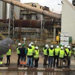 Una guía para la gestión segura de combustibles derivados de residuos en la industria cementera