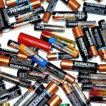 Más de la mitad de las pilas y baterías aún no se reciclan en la UE