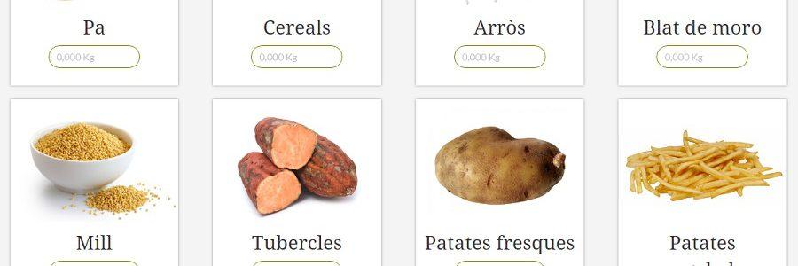 La Fundació ENT presenta una calculadora para dar valor a los alimentos y evitar su desperdicio