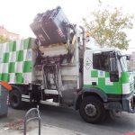 Ecologistas reclaman al Ayuntamiento de Madrid una estrategia de residuos más ambiciosa
