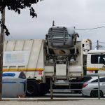 Una aplicación para medir la calidad de los servicios de recogida de residuos y limpieza viaria