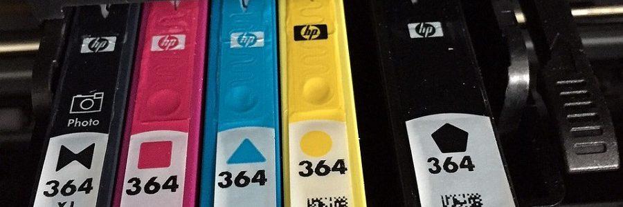 Recyclia comienza a desplegar puntos de recogida de cartuchos de tinta y tóner usados