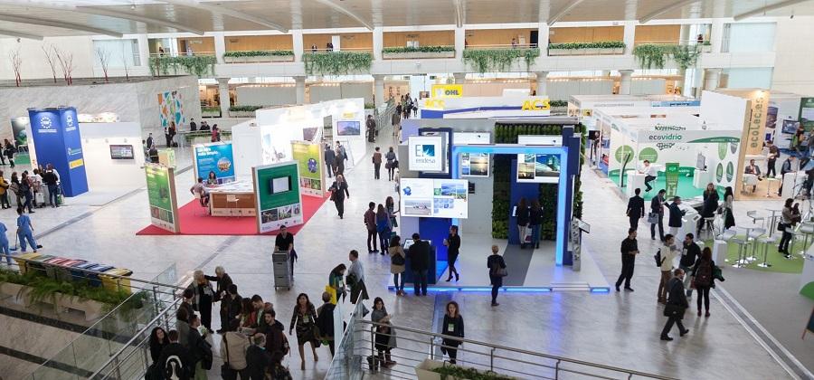 El Gobierno Vasco participará en Conama 2018