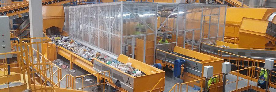Abierto el periodo de alegaciones al Plan de Residuos de la Comunitat Valenciana