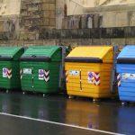 La recogida selectiva de residuos urbanos en España apenas supera el 17%