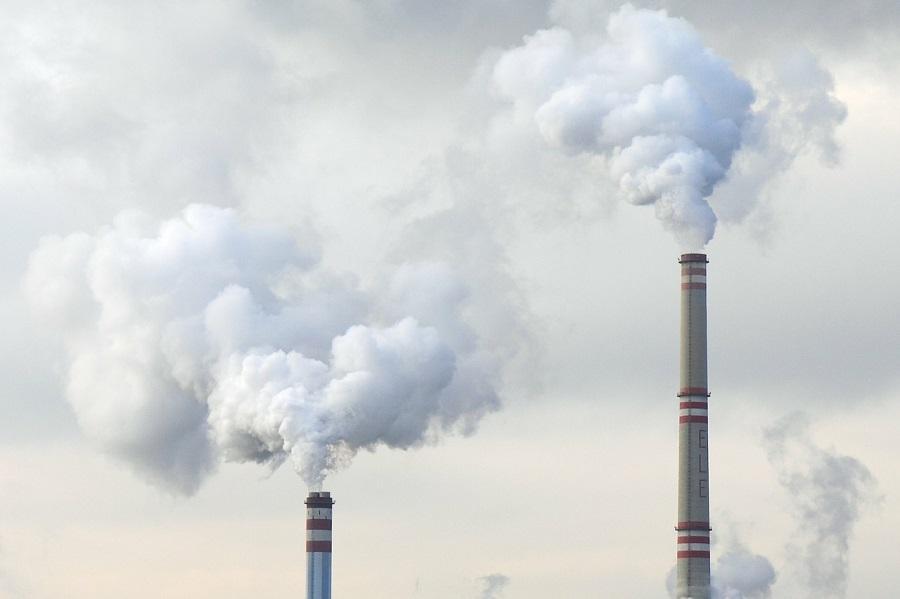 Aumentan las emisiones de GEI en España en 2017