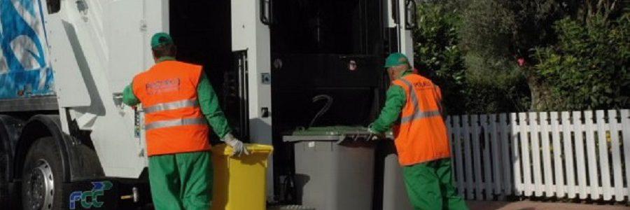 FCC se adjudica tres nuevos contratos de gestión de residuos en Texas