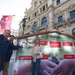 Los municipios vizcaínos dispondrán de puntos limpios móviles para facilitar el reciclaje