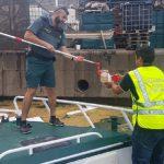 La Guardia Civil investiga a más de 70 personas por vertidos y gestión irregular de residuos