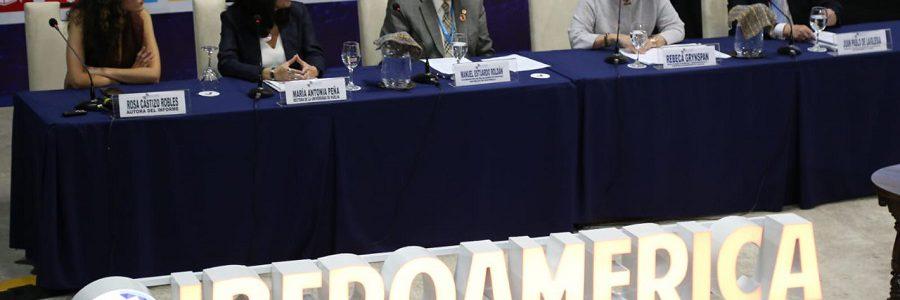 La gestión de residuos, uno de los retos de Iberoamérica ante el cambio climático
