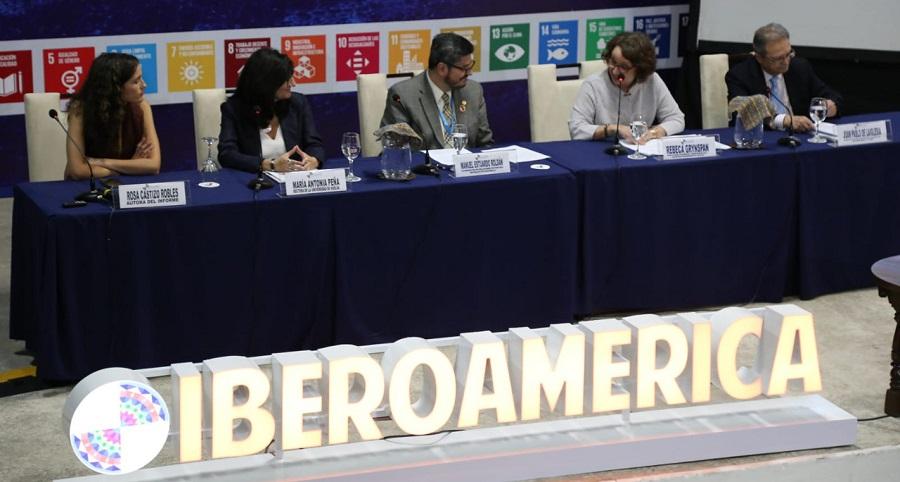 los retos de Iberoamérica ante el cambio climático