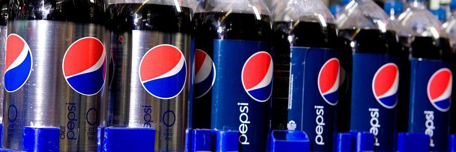 PepsiCo usará un 25% de plástico reciclado en sus envases
