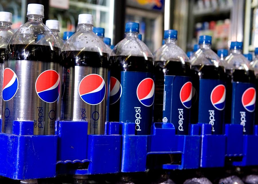 PepsiCo usará un 25% de materiales reciclados en sus envases de plástico