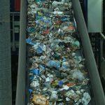 La nueva planta de recuperación de envases de la basura en masa de Galicia entrará en funcionamiento la semana que viene