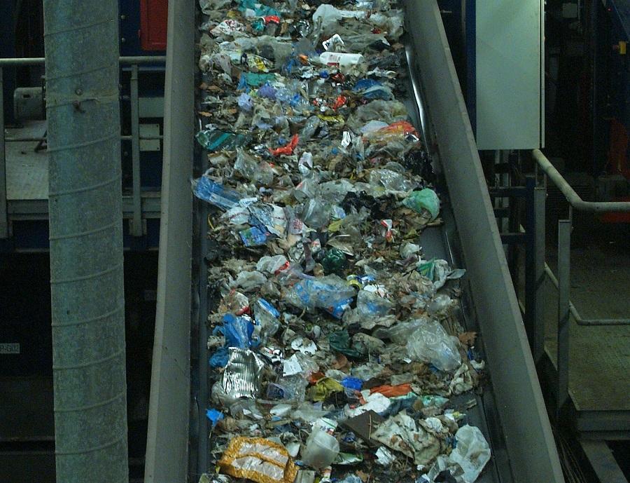 la nueva planta de reciclaje de envases de Sogama ya está lista para funcionar
