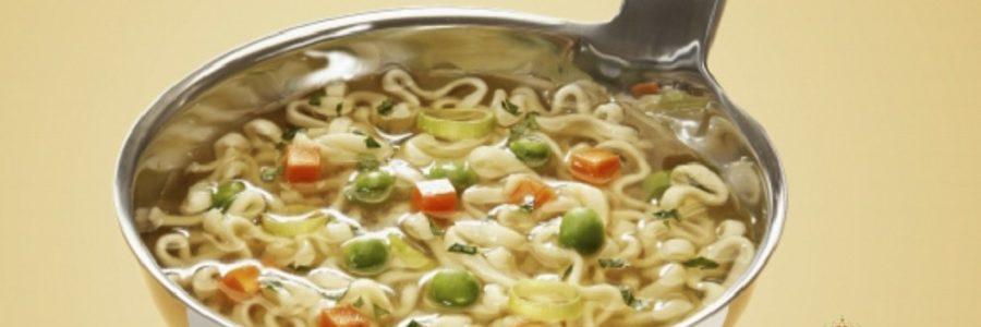 Un recetario con sobras de comida para reducir el desperdicio alimentario