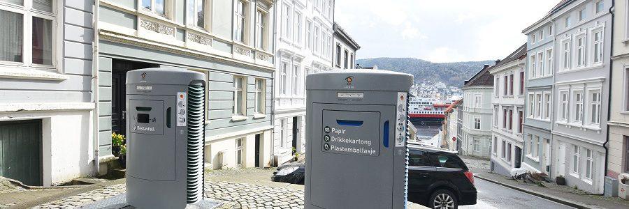 Cinco mejoras que la inteligencia artificial traerá a la recogida de residuos urbanos