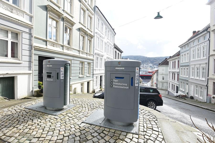 La inteligencia artificial puede traer importantes ventajas a la recogida de residuos