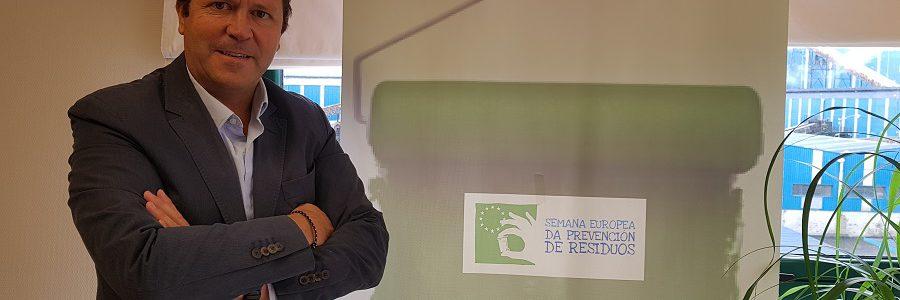Sogama participa en la Semana Europea de Prevención de Residuos con la campaña 'Reducir para sumar'