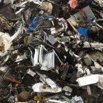 China ya ha arrestado a 576 sospechosos por tráfico ilegal de residuos este año