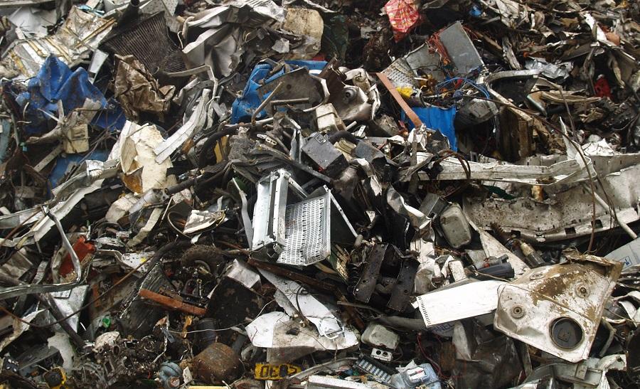 China ha investigado este año 412 casos de tráfico ilegal de residuos