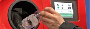 Susana Díaz quiere un sistema de depósito y retorno de envases en Andalucía