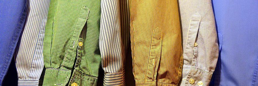 La ropa usada, el residuo urbano olvidado