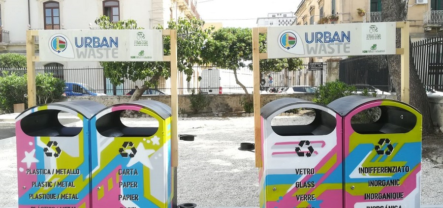 El proyecto Urban-Waste aborda la gestión de residuos en ciudades turísticas