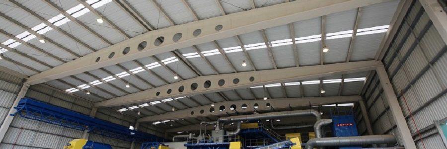 Adjudicada la gestión de la nueva planta de tratamiento de residuos de Valsequillo (Málaga) por 120 millones