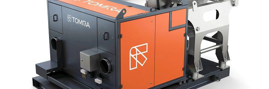 TOMRA Sorting Recycling presenta el AUTOSORT COLOR para separar el vidrio de los RSU