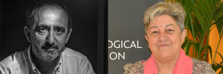 La científica Manola Brunet y el catedrático Daniel Innerarity se suman como ponentes a la Conferencia Change the Change