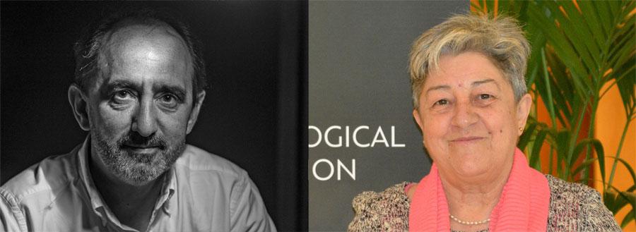 Nuevos ponentes en la conferencia Change the Change sobre cambio climático de San Sebastián