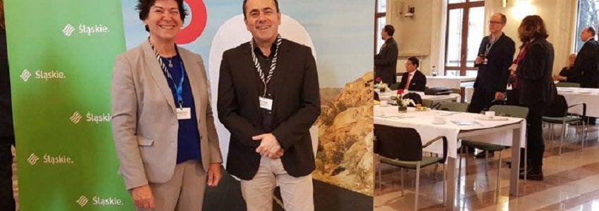 Euskadi reivindica en la cumbre de Katowice el papel de los gobiernos locales y regionales para adaptarse al cambio climático