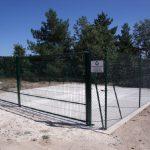 La provincia de Soria cuenta ya con 31 puntos de recogida de residuos de construcción y demolición