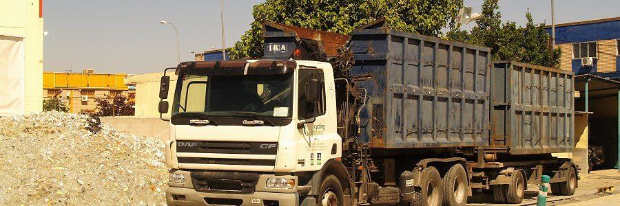 El nuevo Real Decreto de traslados de residuos aliviará los trámites de los operadores aunque añadirá otros, según la CNMC