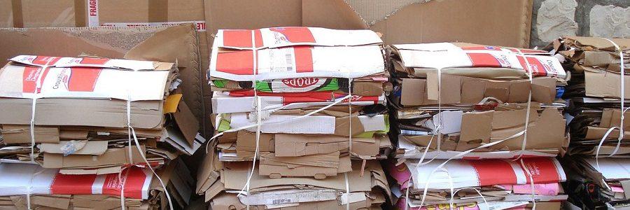 El reciclaje de papel crecerá estas Navidades un 1%, según Aspapel