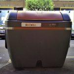 Gijón extiende el reciclaje de materia orgánica al Oeste de la ciudad