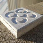 Un nuevo hormigón sostenible con residuos de impresión 3D