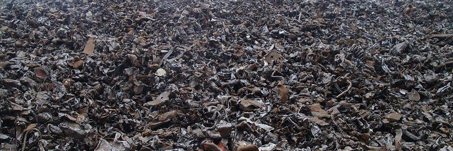 España recicla el 30% de los 129 millones de toneladas de residuos que genera