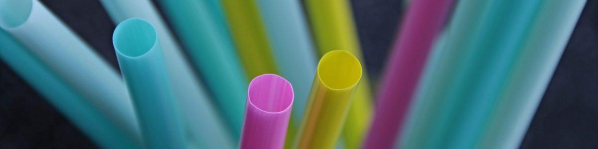 Acuerdo en la UE para acabar con los plásticos de un solo uso