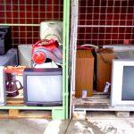 Girona recuperará residuos electrónicos para su reutilización
